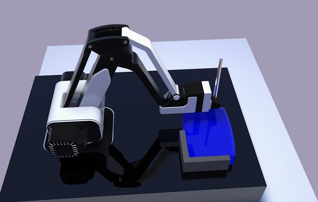 KiLine 3D Views